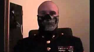 United States Marine (Anonymous) Declares A State of Emergency,