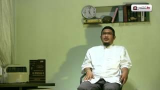 Ceramah Singkat Agama Islam: Orang Yang Terbelenggu Hatinya - Ustadz Abdullah Ta