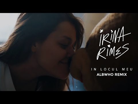 Irina Rimes - In locul meu (ALBWHO Remix) (Music Video)