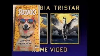 Video Opening And Closing To Bingo 1991 VHS Australia download MP3, 3GP, MP4, WEBM, AVI, FLV Agustus 2018