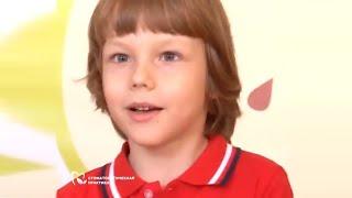 Говорят дети: Кариес(http://s-praktika.ru/ Видео создано ГК
