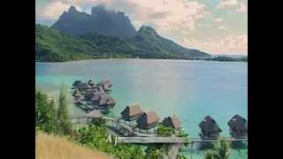 Sofitel Bora Bora Motu Private Island Tahiti Vacations,Resorts,Travel Videos