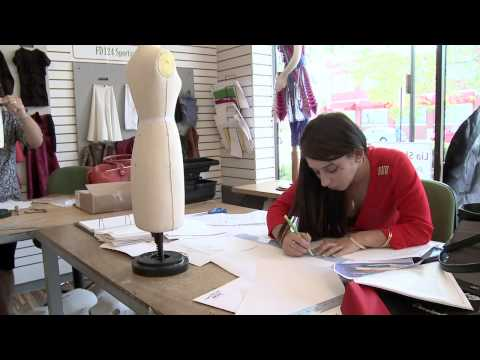 Fashion Design at Virginia Marti College of Art and Design