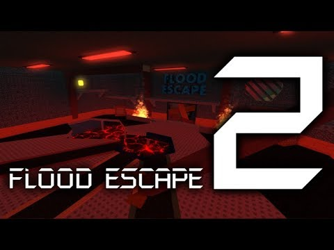 Roblox Flood Escape 2 2019 Codes - YouTube