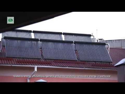 ROSCOVAN DUMITRU - Promovarea surselor de energie regenerabila