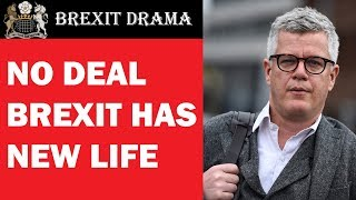 New No Deal Brexit Drama