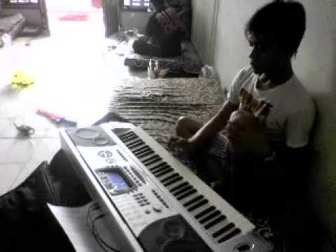 Selingkuh (Lacy Band) - Nurul - Keyboard TECHNO T9900i