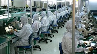 Corporate Social Responsibility in High Tech Manufacturing