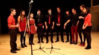 Woods - Swarthmore Mixed Company