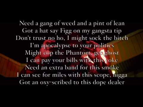 SchoolBoy Q - What They Want (Explicit) ft.  2 Chainz (Lyrics)
