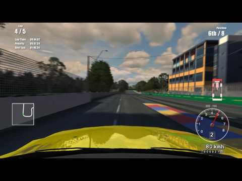 DrivingSpeed2 - Adelaide