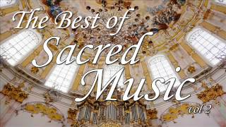 the best of sacred music vol 2