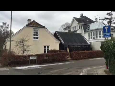 WELCOME TO RISSKOV, AARHUS - ENGLISH PROJECT