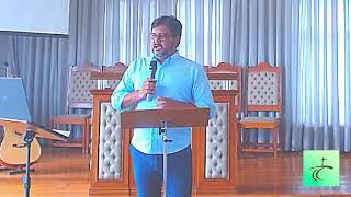 Escola Biblica Dominical | Igreja Presbiteriana Cidade das Artes | 28/03/2021