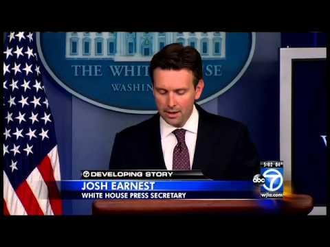 Former White House Press Secretary James Brady dies