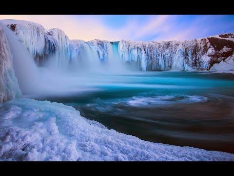 Go Pro Iceland Trip 2017