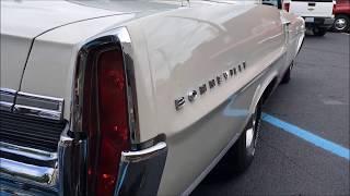 1964 Pontiac Bonneville For Sale