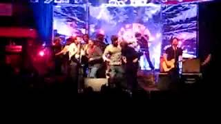 """Bedouin Soundclash - """"Nothing to Say"""" (Live at The Starlite Room - Edmonton, AB)"""