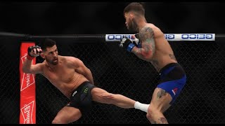 Gambar cover Dominick Cruz - What a Champions Heart Looks Like (Highlights)