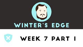 DND 5E - Winter's Edge - Episode 7 Part 1 - Party Planning