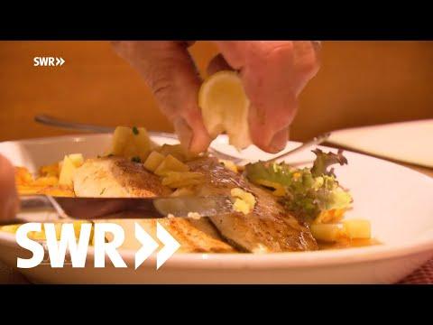 Schlemmertour durchs Ländle - Regionale Küche in Baden-Württemberg | SWR Treffpunkt