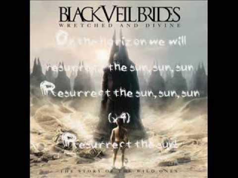 Resurrect The Sun - Black Veil Brides ( Instrumental w ...