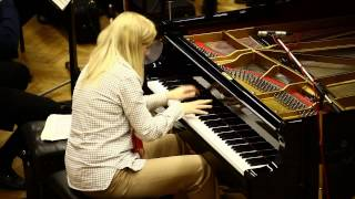 Rachmaninoff Variation 18 Rhapsody on Themes of Paganini Valentina Lisitsa
