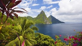 St Lucia Resorts:  Best Resorts in St Lucia as voted by travelers