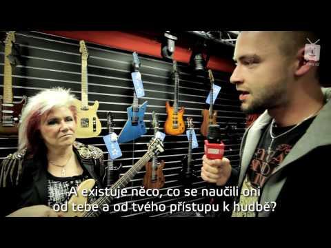 Jennifer Batten - interview v kytary.cz