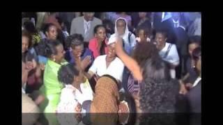 ethiopian wedding senait and biruk iv
