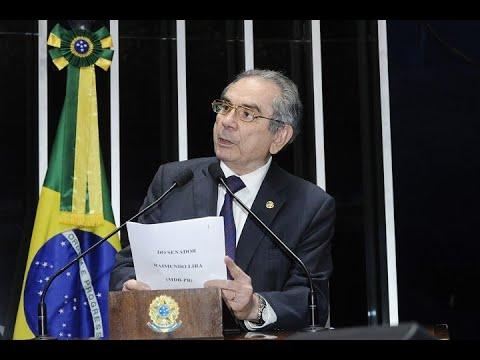 Raimundo Lira lamenta a morte da jornalista Nelma Figueiredo