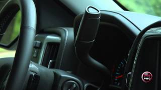 Car Pro Test Drive - 2015 Chevrolet Silverado