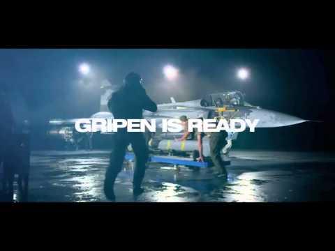 Saab JAS 39 Gripen: The Smart Fighter