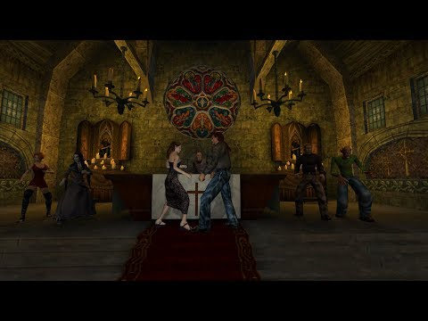 Tutorial: Optimizing Vampire The Masquerade: Redemption For Modern Gaming