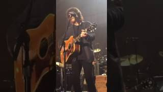 Jeff Lynne, Tom Petty & Dhani Harrison - I Wont Back Down (10th Feb 2017)