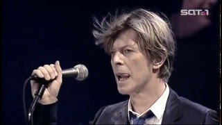 David Bowie – Heroes (Live Berlin 2002)