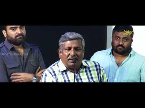 Winner Producer RamaChandran 's bold speech at Producers Council PressMeet MustWatch