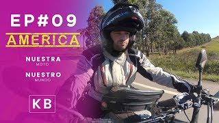 Visitar Ouro Preto. Brasil en moto - Ep#09 - Vuelta al Mundo en Moto