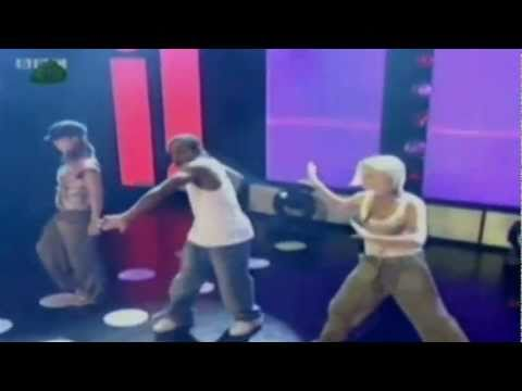 S Club 7 - Dance (Live At @TOTP)