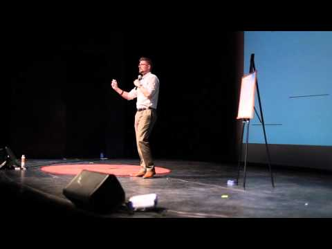 How to Get a Meeting with Anyone | David Simnick | TEDxCornellCollege