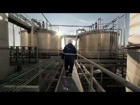 W2B Abengoa's technology: improving waste management