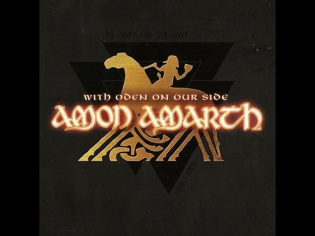 Amon Amarth - Under the Northern Star (HQ with Lyrics)