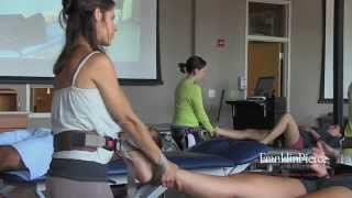 Video Doctor of Physical Therapy Program at Franklin Pierce University download MP3, 3GP, MP4, WEBM, AVI, FLV Juli 2018