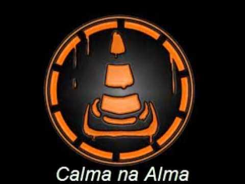 Cone Crew Diretoria - Calma na Alma