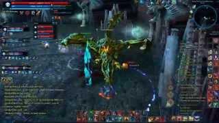 Tera OnLine: Nexus Traverse - Stanza 3 il Boss - (ITA)