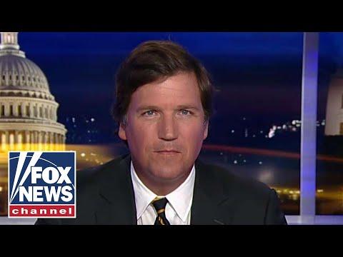 Tucker: Trump controls the lefts message