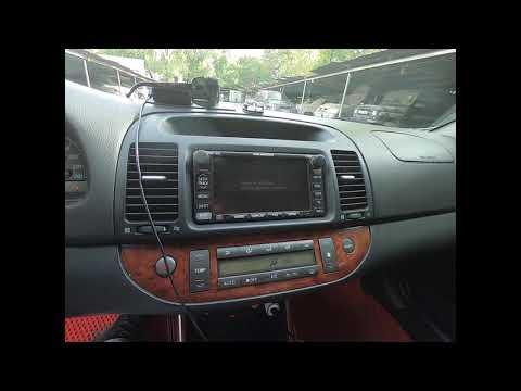 Обзор от владельца Toyota Camry