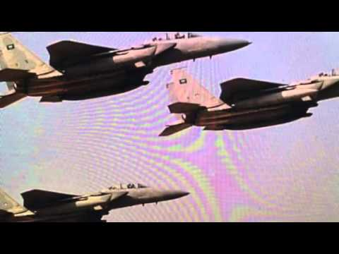 Yemen Forces Down Saudi Warplane Pilot Capture
