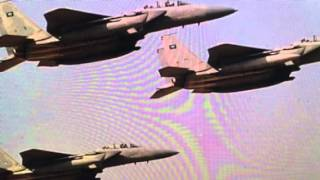 Yemen Forces Down Saudi Warplane Pilot Capture