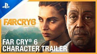 Far Cry 6 - Introducing Dani Rojas: Character Trailer
